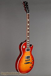 2012 Gibson Guitar Les Paul Standard Image 2