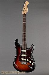 2016 Fender Guitar American Standard Stratocaster