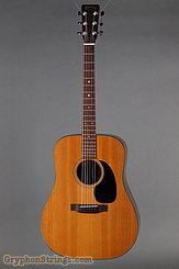 1972 Martin Guitar D-18 Image 1
