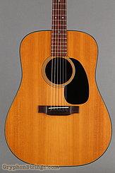 1972 Martin Guitar D-18 Image 10