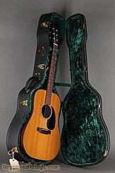 1972 Martin Guitar D-18 Image 18