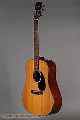 1972 Martin Guitar D-18 Image 8