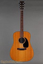 1972 Martin Guitar D-18 Image 9