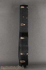 2014 Martin Case Geib-Style 533E 14-Fret 000/OM Image 2