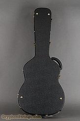 2014 Martin Case Geib-Style 533E 14-Fret 000/OM Image 3