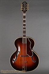 1949 Epiphone Guitar Emperor Image 1