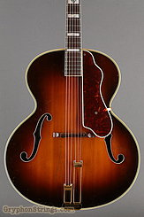 1949 Epiphone Guitar Emperor Image 10