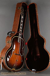 1949 Epiphone Guitar Emperor Image 21
