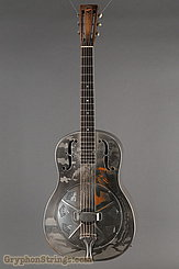1934 National Guitar Style 0 Image 1
