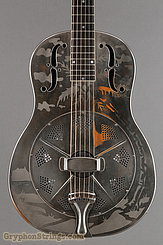 1934 National Guitar Style 0 Image 10