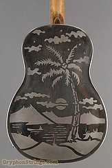 1934 National Guitar Style 0 Image 11