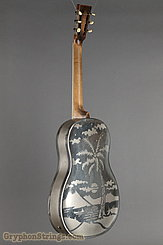 1934 National Guitar Style 0 Image 6