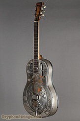 1934 National Guitar Style 0 Image 8