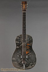 1934 National Guitar Style 0 Image 9