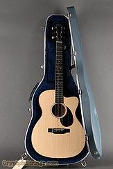 Martin Guitar OMC-16E NEW Image 16
