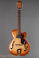 c. 1967 Contessa Guitar HG-11