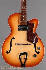 c. 1967 Contessa Guitar HG-11 Image 10