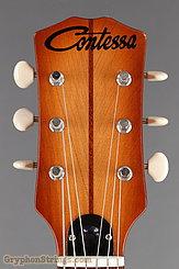 c. 1967 Contessa Guitar HG-11 Image 12