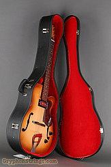 c. 1967 Contessa Guitar HG-11 Image 16