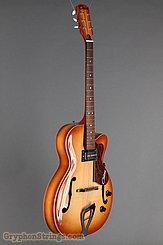 c. 1967 Contessa Guitar HG-11 Image 2