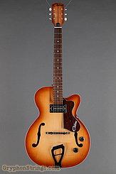 c. 1967 Contessa Guitar HG-11 Image 9