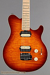 2008 Music Man Guitar Axis Super Sport Image 10