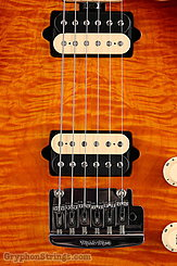 2008 Music Man Guitar Axis Super Sport Image 11