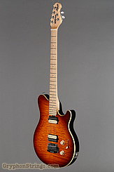 2008 Music Man Guitar Axis Super Sport Image 8