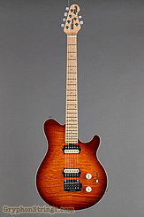 2008 Music Man Guitar Axis Super Sport Image 9
