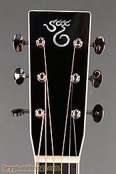 Santa Cruz Guitar OM Grand, Custom German Spruce NEW Image 13