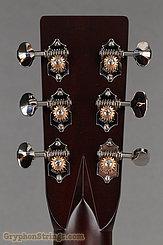 Santa Cruz Guitar OM Grand, Custom German Spruce NEW Image 14