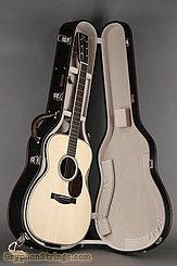 Santa Cruz Guitar OM Grand, Custom German Spruce NEW Image 16