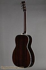 Santa Cruz Guitar OM Grand, Custom German Spruce NEW Image 4