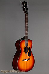 1967 Guild Guitar F-20 Troubador Image 2