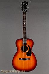 1967 Guild Guitar F-20 Troubador Image 9
