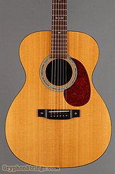 1998 Martin Guitar SP000-16R (signed label) Image 10
