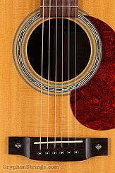 1998 Martin Guitar SP000-16R (signed label) Image 11