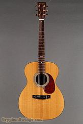 1998 Martin Guitar SP000-16R (signed label) Image 9