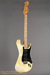 1979 Fender Guitar Stratocaster Image 2