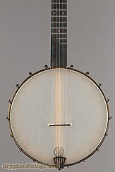 "Pisgah Banjo Pisgah Laydie 12"" Maple Rim, Aged Brass Hardware NEW Image 10"