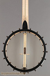 "Pisgah Banjo Pisgah Laydie 12"" Maple Rim, Aged Brass Hardware NEW Image 11"
