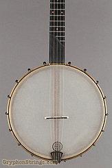 "Pisgah Banjo Pisgah Wonder 12"", Curly Maple, Short Scale NEW Image 10"