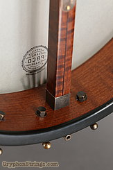 "Pisgah Banjo Pisgah Wonder 12"", Curly Maple, Short Scale NEW Image 13"