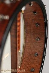 "Pisgah Banjo Pisgah Wonder 12"", Curly Maple, Short Scale NEW Image 14"