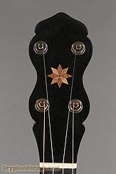 "Pisgah Banjo Pisgah Wonder 12"", Curly Maple, Short Scale NEW Image 15"