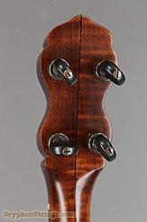 "Pisgah Banjo Pisgah Wonder 12"", Curly Maple, Short Scale NEW Image 16"
