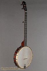 "Pisgah Banjo Pisgah Wonder 12"", Curly Maple, Short Scale NEW Image 2"