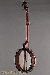 "Pisgah Banjo Pisgah Wonder 12"", Curly Maple, Short Scale NEW Image 4"