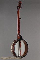 "Pisgah Banjo Pisgah Wonder 12"", Curly Maple, Short Scale NEW Image 6"