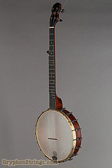 "Pisgah Banjo Pisgah Wonder 12"", Curly Maple, Short Scale NEW Image 8"